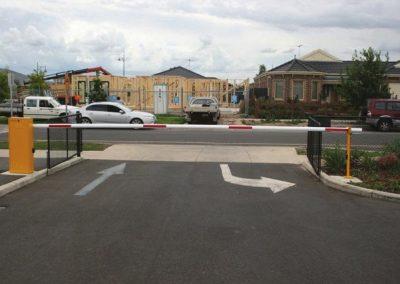Boom Gate Wyndham Vale