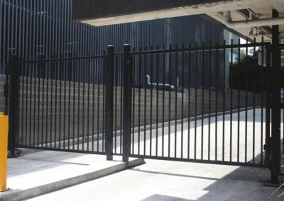 Brady Constructions St Kilda Road Melbourne