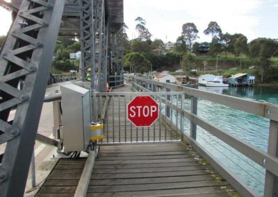 Narooma Gate Bridge Project